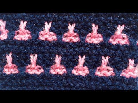 Knitting Design 57 Hindi Baby Sweater Knitting And Crochet