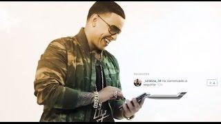 Sigueme Y Te Sigo - Daddy Yankee (King Daddy 2)