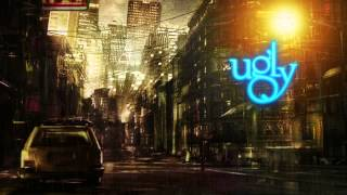 Ugly - Digital Poster