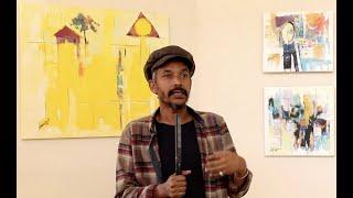 The Thriving Art Scene In Asmara: Zekaria Omars Art Exhibit And Interview