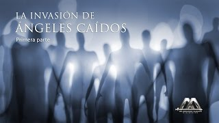 La Invasión De ángeles Caídos 1ra Parte