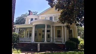 C.1895 Beautiful Georgia Historic Home For Sale!