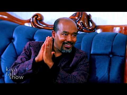 Kiya Talk Show - Interview - Thomas Mitiku - Part 2