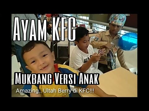 Kuliner Kentucky fried chicken