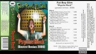 Fatboy Slim – Greatest Remixes (2000) Full Compilation Album