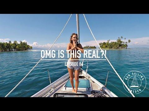 OMG Is This Real?! - Ep. 86 RAN Sailing