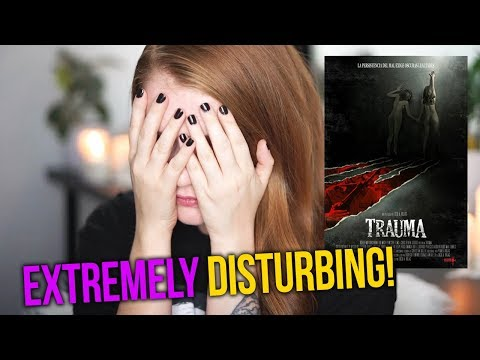 Trauma (2018) Disturbing Chilean Horror Movie Review
