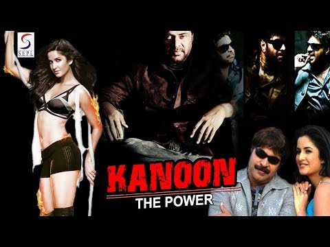 Kanoon The Power - South Indian Super Dubbed Action Film - Latest HD Movie 2018