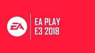 EA Play у виконанні PlayUA | E3 2018