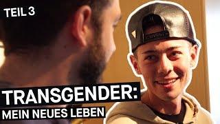 Transgender: Feli & Jim werden erwachsen (Transjugendliche, Teil 3) || PULS Reportage