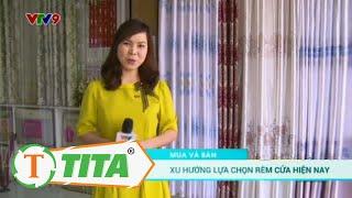 xu huong chon rem cua 2015