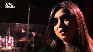 Lambi Judaai, Komal Rizvi   BTS, Coke Studio Pakistan, Season 4