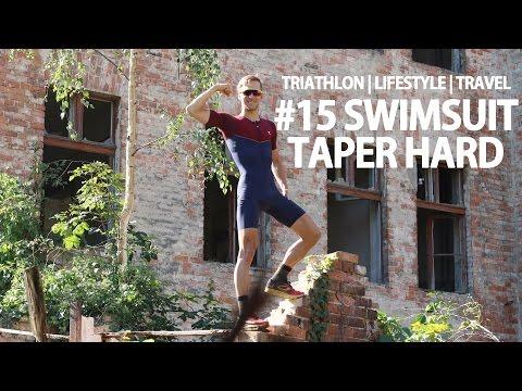 MUSS TRIATHLON TEUER SEIN? | SWIMSUIT | TAPER HARD | PHYSIO KOPF TAUB #15