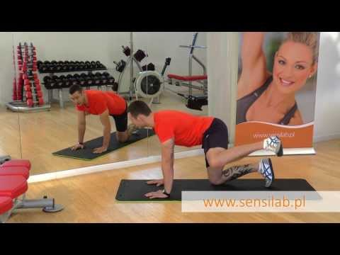 Jak usunąć tłuszcz na bokach i brzuchu mężczyzny