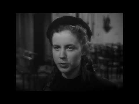 LE JOURNAL D'UN CURÉ DE CAMPAGNE de Robert BRESSON - Official trailer - 1951