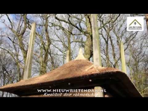 Bekijk hier de video waarin Luuk meer vertelt over het leggen van een hooiberg.
