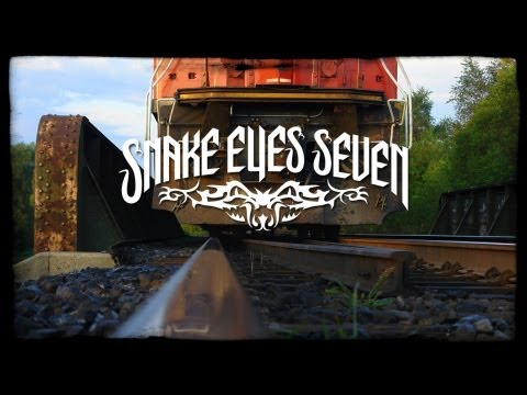 Snake Eyes Seven - Freight Train