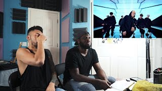 Singer Reacts To - iKON - 'BLING BLING' M/V