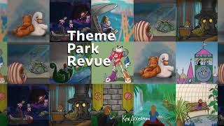 673 - Themepark Series Revue