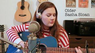 Older  Sasha Sloan (Cover)