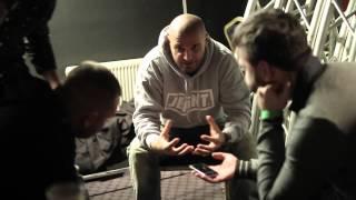 KONTRAFAKT NAVŽDY - Short documentary 2014 (Official trailer - křest alba)