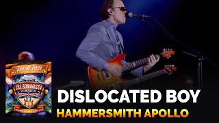 "Joe Bonamassa ""Tour de Force"" - ""Dislocated Boy"" from Hammersmith Apollo"