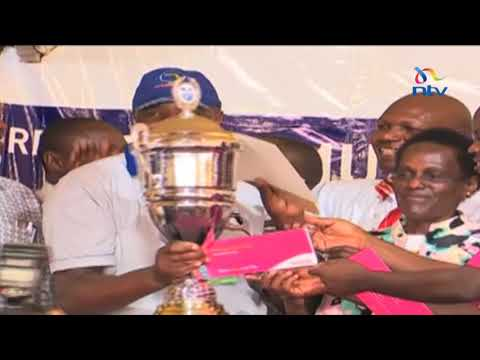 Outstanding teachers feted as conference in Mombasa ends