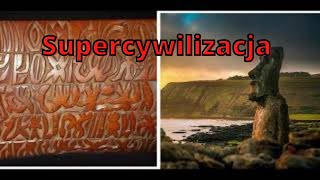 Supercywilizacja. Odkrycie Polskiego Naukowca
