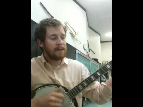Pearls on a string (clawhamer banjo)