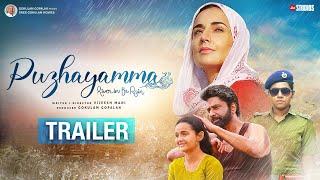 Puzhayamma Trailer