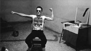 Joe Strummer and The Mescaleros COMA GIRL