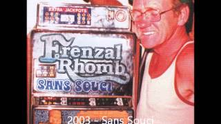Frenzal Rhomb - Who'd Be a Cop?