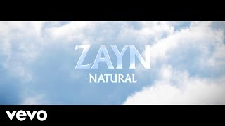 ZAYN - Natural (Audio)