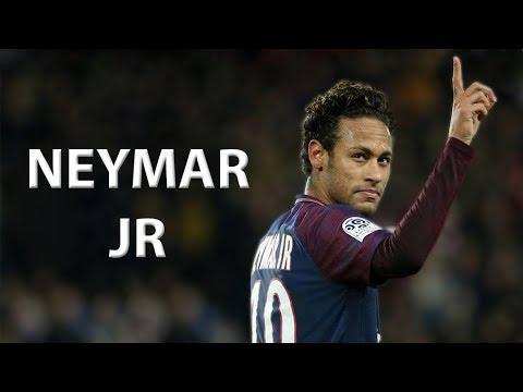 Neymar - Goals & Skills 2017/18