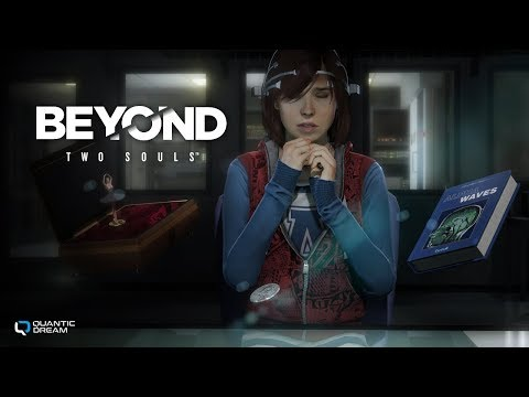 OFFICIAL PC TRAILER de Beyond : Two Souls
