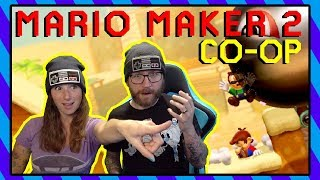 Blue Television Games - Super Mario Bros  CHAOS EDITION