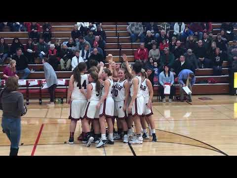 SPASH Girls Basketball Video 2017 18