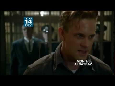 Alcatraz 1.03 (Preview 2)