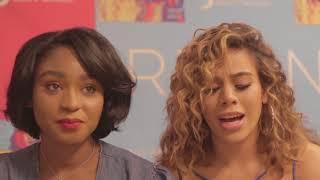 Entrevista: Fifth Harmony en Alfa