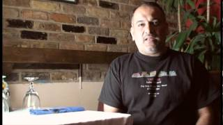 Dennis Henson - Ijaz Haq Testimonial