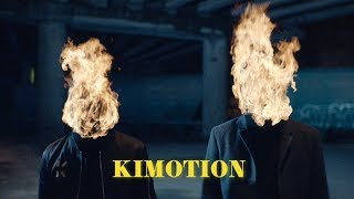 Kimotion  feat. Adrian McKinnon & Carly Gibert - Over That Girl