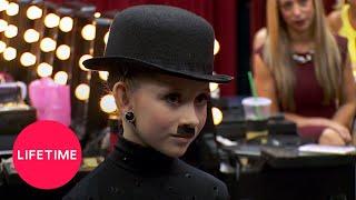 Dance Moms: Yolanda Needs to Put Elliana First (Season 7 Flashback) | Lifetime