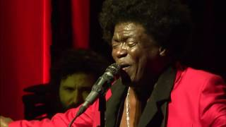 Charles Bradley - You Put the Flame On It - 11/17/2015 - Brooklyn Bowl, Brooklyn, NY