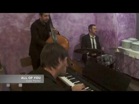 Blue moon trio jazz trio jazz  Roma musiqua.it