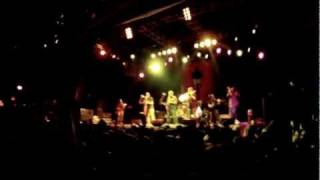 Streetlight Manifesto - What A Wicked Gang Are We Below - House of Blues, Orlando