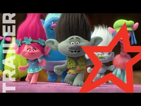 Trolls: Movies For Juniors