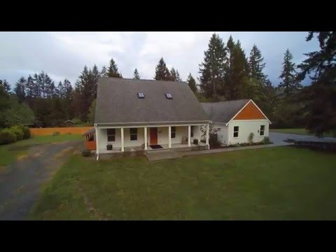 Issaquah Countryside  Farmhouses