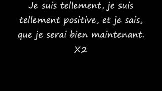 down with webster so positive traduction