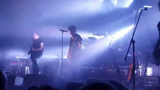 Gary Numan My Shadow In Vain Live @Manchester Academy 24/10/2015