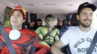 Vlogsquad Best Moments (Part 19)